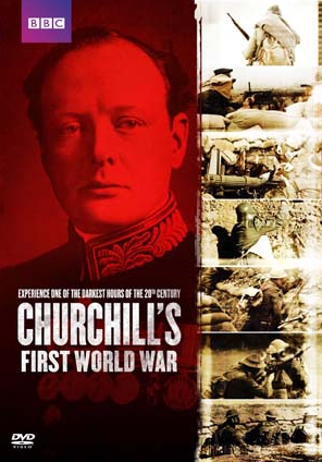Churchills First World War