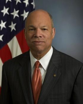 Jeh Johnson Homeland Security