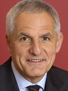 Dr. Joep Lange Image/Amsterdam Institute for Global      Health and Development (AIGHD)