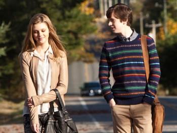 "Nicola Peltz sounds like she's headed back to Pine Bay for season 3 of ""Bates Motel"""