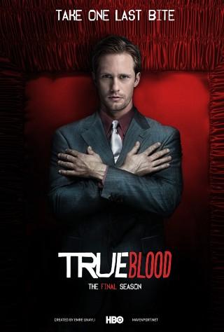 True-Blood-season 7 promo poster