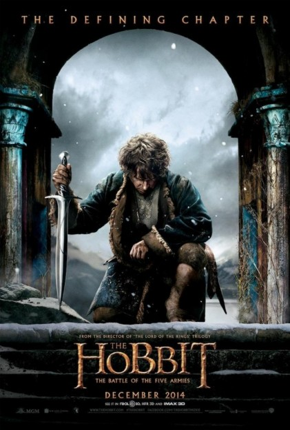 hobbit-battle-of-five-armies-poster-bilbo