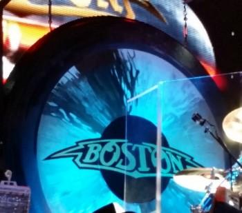 Boston Live in Concert, Columbus Ohio   photo/Jeanne Lieb