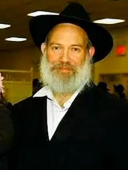 Joseph Raskin Rabbi shot killed Miami