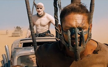 MAD-MAX-FURY-ROAD photo in desert