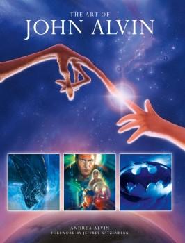 john alvin book cover