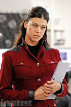 ADRIANNE-PALICKI Agents of SHIELD photo Mockingbird