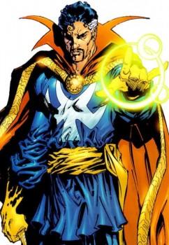 Doctor strange Marvel Comics image