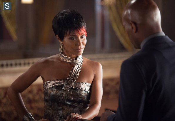 Jada Pinkett Smith is taking a stand against the Oscars