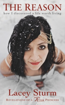 Lacey Sturm The Reason book