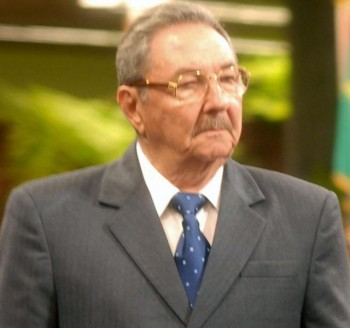 Raul Castro the reason for increased persecution in Cuba? photo/Agência Brasil