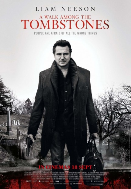 a walk_among_the_tombstones movie posters