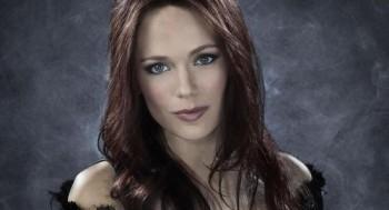 "Katia Winter as Katrina in ""Sleepy Hollow"" season 2"