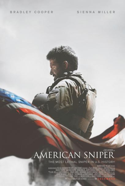 American_Sniper_movie poster