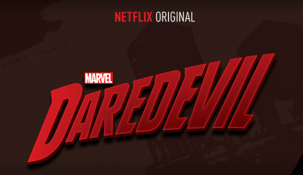 Daredevil netflix original series
