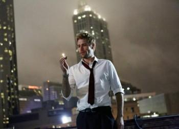 Matt Ryan as Constantine photo