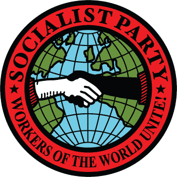 SPUSA_logo Socialist Party workers of world unite