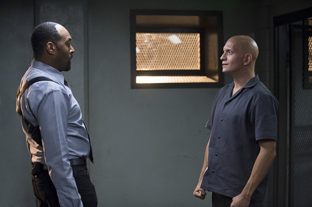 The-Flash-season-1-episode-3-Joe-Kyle-Nimbus  Jesse Martin Anthony Carrigan