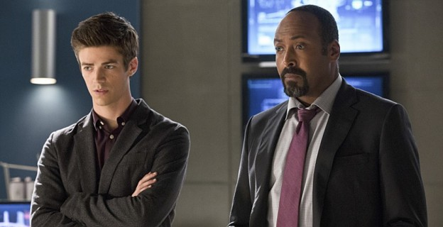 The-Flash-season-1-episode-3-grant Gustin Jesse Martin
