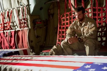 "In a new interview Ben Reed says Bradley Cooper is ""amazing"" in ""American Sniper"""