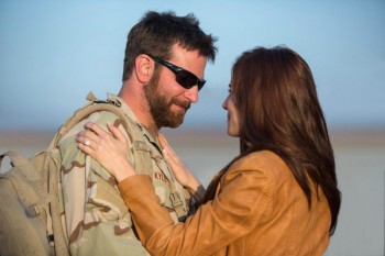 """American Sniper"" tops the box office and continues to spark attacks from critics"