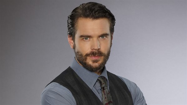 Charlie Weber as Frank Delfino How to get away with murder