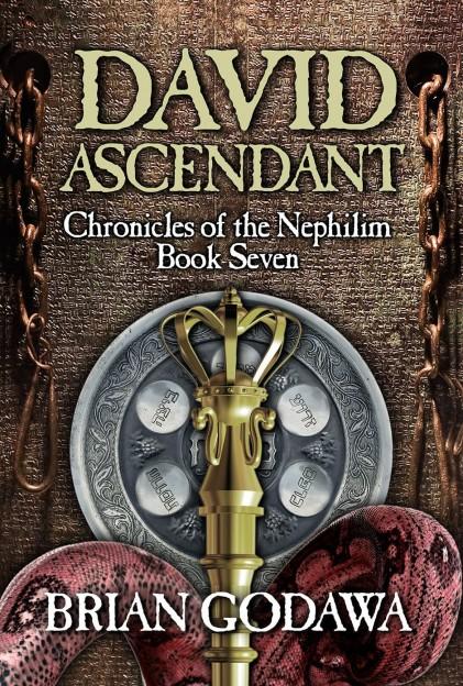David Ascendant book cover