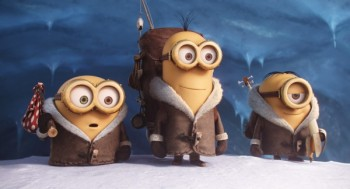 minions-spinoff with bags