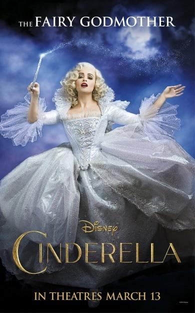 Cinderella_-_Fairy_Godmother