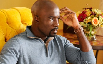 "Mike Colter will go from ""The Good Wife"" to the star of Marvel's ""Luke Cage"""