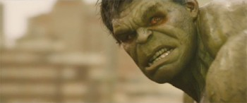 "The Hulk is very angry in the latest ""Avengers: Age of Ultron"" trailer"