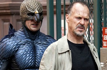 "Michael Keaton in ""Birdman,"" may now be headed to Universal's ""Skull Island"" King Kong reboot"