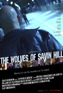 The Wolves of Savin Hill poster