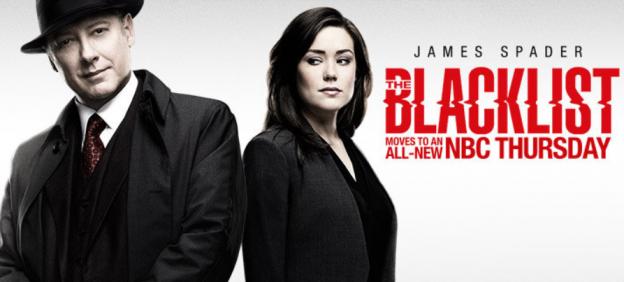 Blacklist season 2 banner