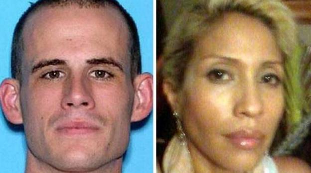 Christopher Lee Duncan and Dora Delgado, Florida murder suspects