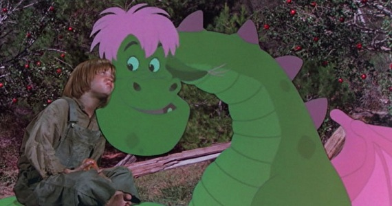 petes-dragon disney photo
