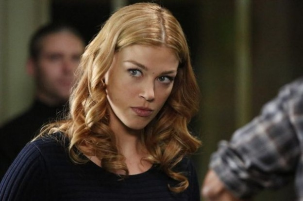 Adrianne Palicki Bobbi Agents of SHIELD season 2