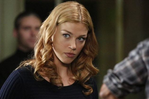 Adrianne Palicki Bobbi Agents of SHIELD season 2