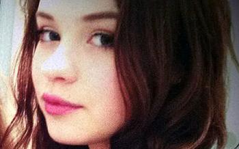 Becky Watts missing UK teen