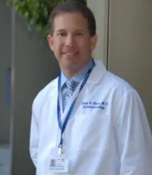 Dr Carey Strom