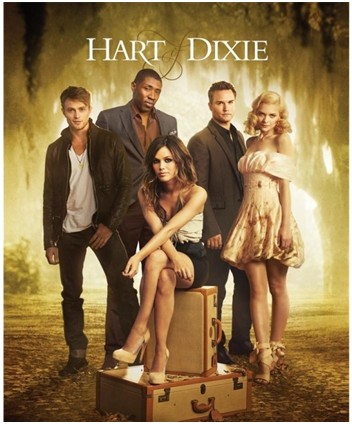 Hart of Dixie banner