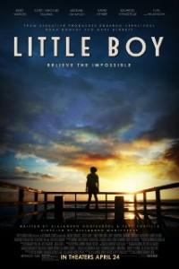 Little Boy movie poster