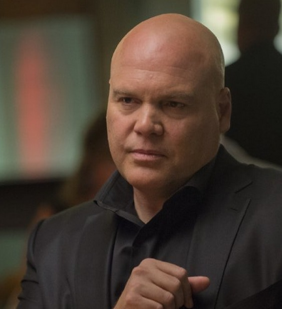 The First Netflix Daredevil Trailer Is Out: Vincent D'Onofrio Teases 'special Treat' For 'Daredevil