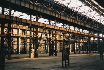 steel framework photo/ Cobatfor