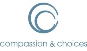 Compassion and Choices banner