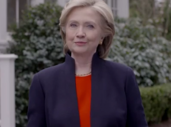 Hillary Clinton announces 2016 run for president