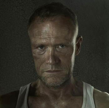 Could Merle return in a flashback or hallucination? Here what Michael Rooker thinks