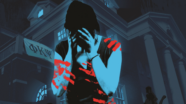 Rolling Stone was sued over their bogus rape coverage