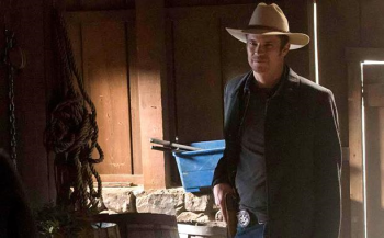 Timothy Olyphant Raylan Givins Justified series finale
