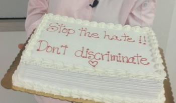 dont hate dont discrimminate baker refuse gay christian wedding cake